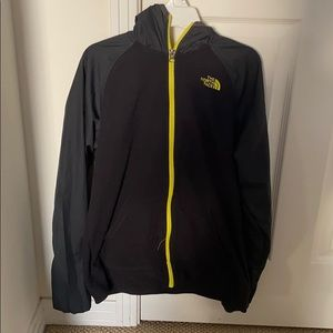 Lightweight North Face Jacket